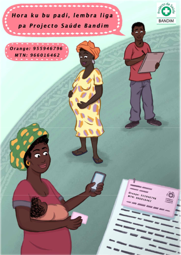 BCG vaccination policy in Guinea-Bissau – cost and impact on mortality